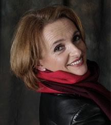 Svetlana Rafalska