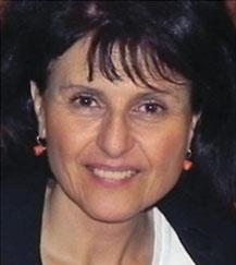 Annie Shahinian